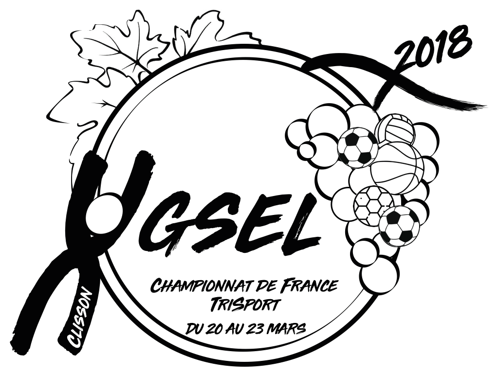 Logo avec date