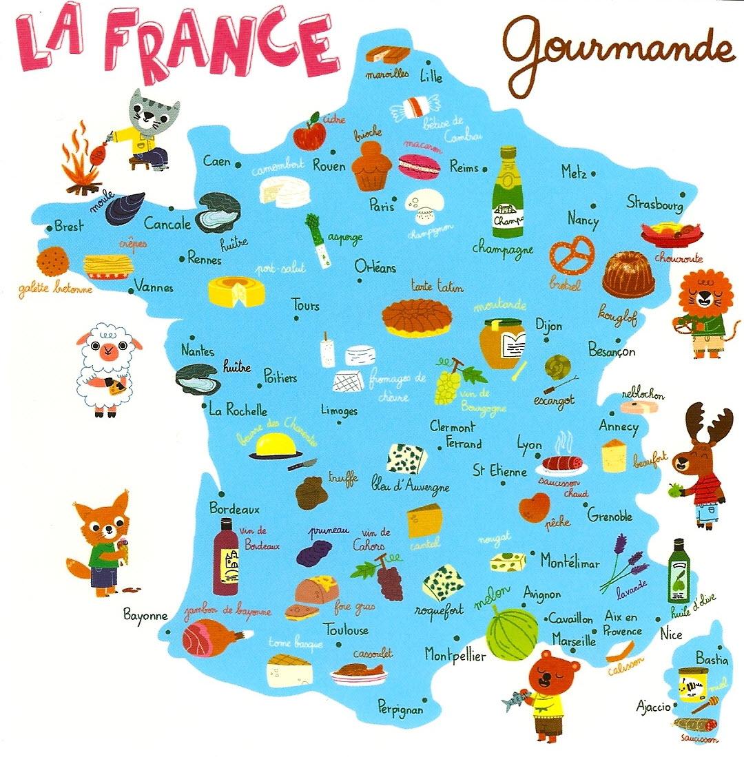carte-france-specialite-gastronomique
