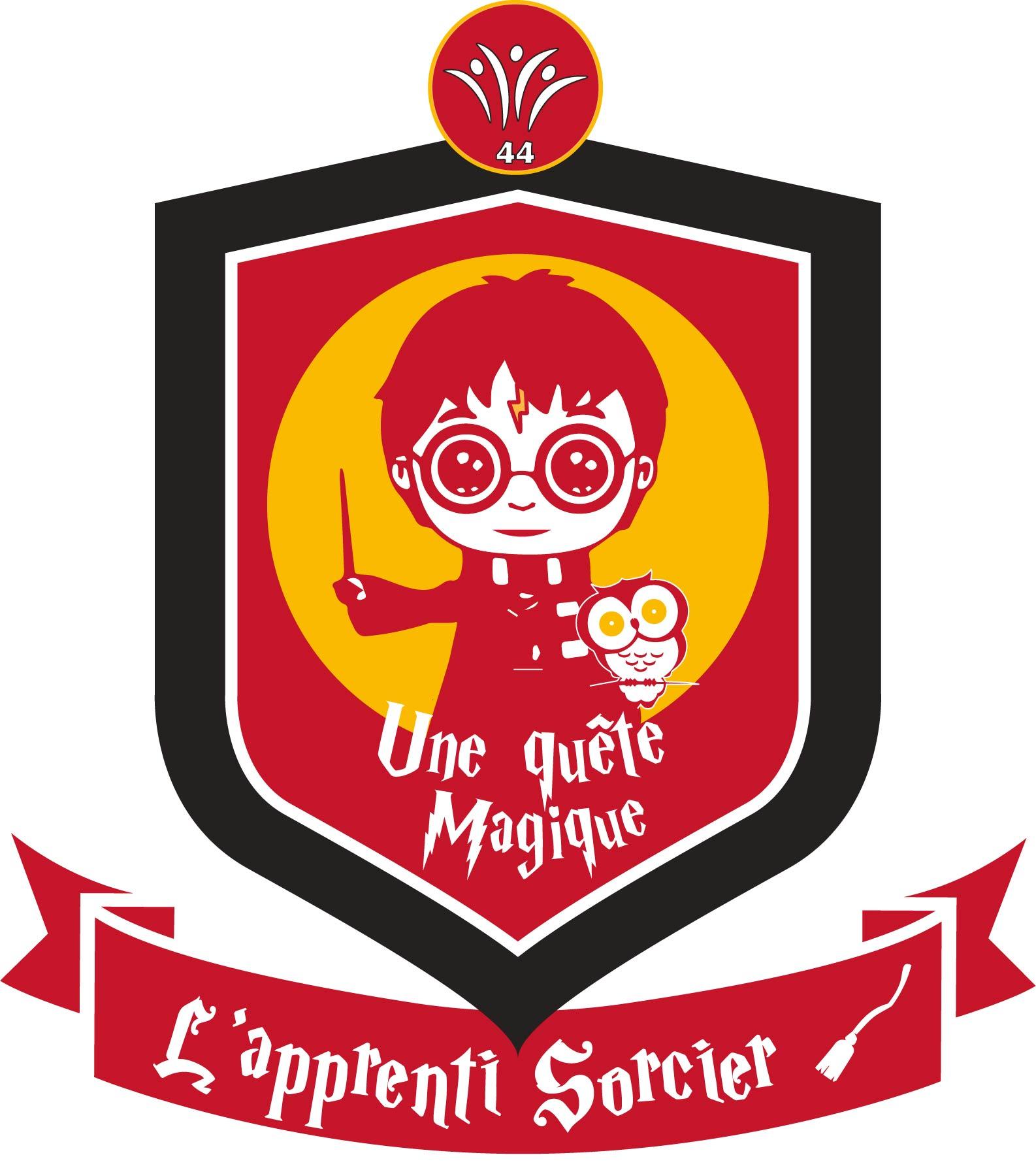 Logo Harry 3